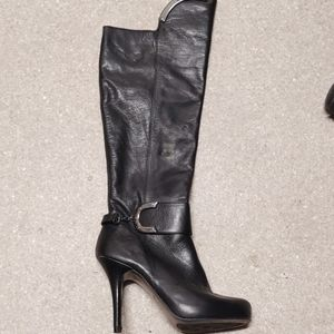 ISOLA tall boots woman